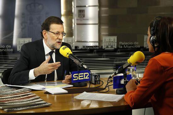 Mariano-Rajoy-SER