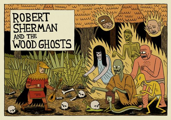 Jack_Teagle_Robert_Sherman_and_the_Wood_Ghosts
