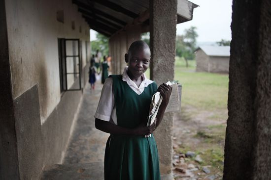 South Sudan___Kajo Keji___sanitary kits__Sergi C__mara___Entreculturas___JRS06