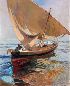 Camino_de_pesca_1908_sothebys