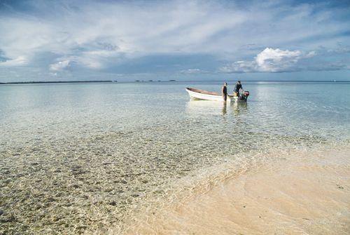 Laguna Kapingamarangi-Paco Nadal