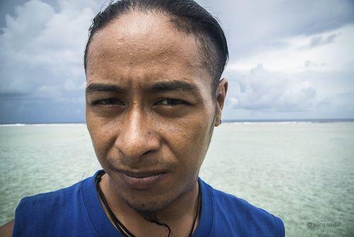 Rusty Kapingamarangi-Paco Nadal