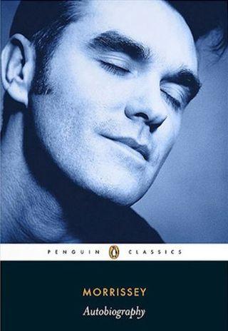 Morrissey libro