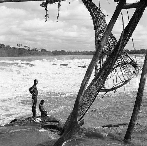 Río Congo-Paco Nadal