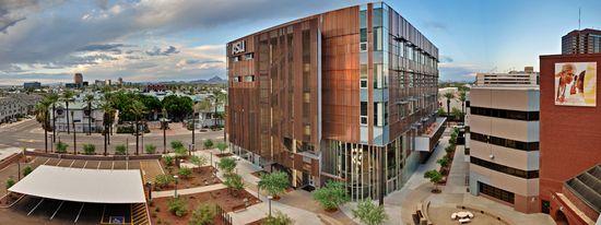 ArizonaStateUniversity