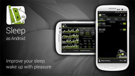 Sleep android copy