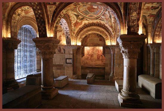 886 9 Panteon Real-San Isidoro, León