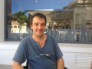 Pep Pelfort, médico retirado,  impulsor de los estudios sobre el origen de la salsa mahonesa