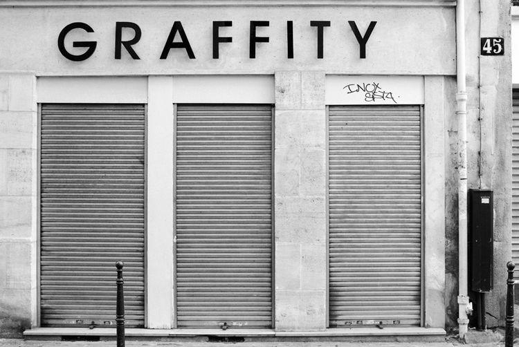 GRAFFITY,2011