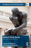 Mc GAnn Global Think Tanks