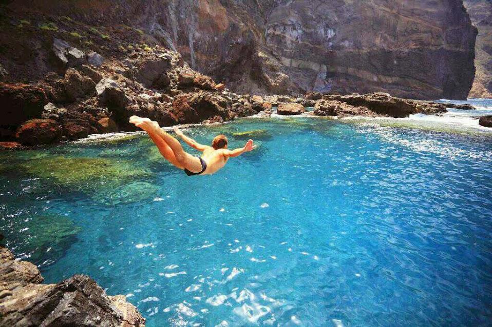 Chapuz n salvaje las mejores piscinas naturales en espa a for Las mejores piscinas municipales de madrid