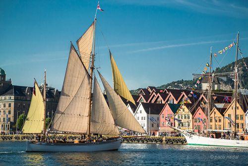 Bergen 1-2