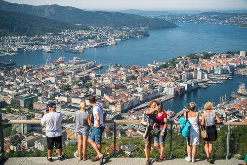 Bergen 9