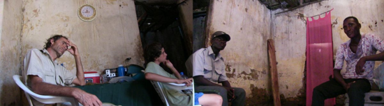 Robo en Mozambique.sinewan.com