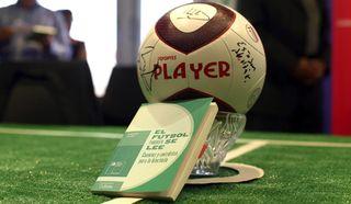 Futbol-literatura