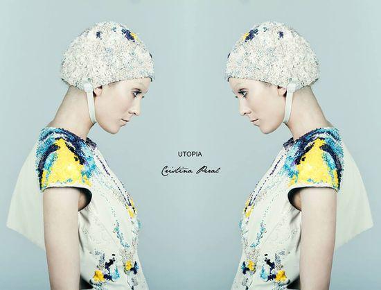 Utopia by cristina peral