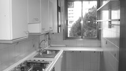 7. La cocina