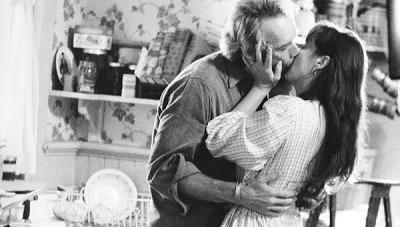 Una historia de amor que se merece un oscar