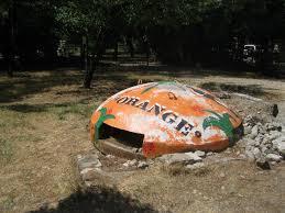 Búnker orange