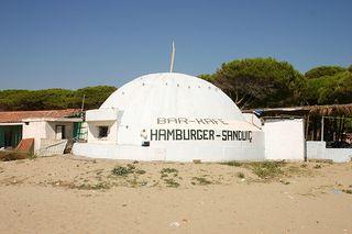 Bunker hamburguer