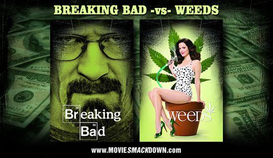 Breakingweeds