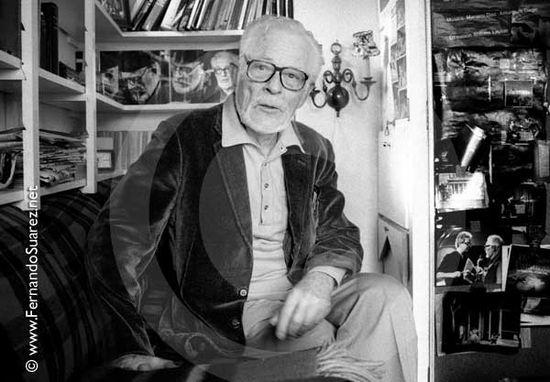 William Layton - foto Fernando Suárez