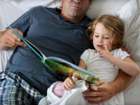 Niños leyendo Getty Images