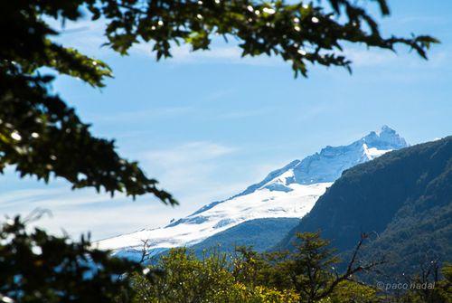 Huella Andina cerro Tronador-Paco Nadal