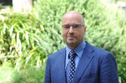 Javier Díaz-Giménez