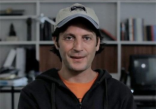 Daniel-castro