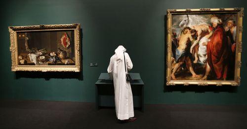 Arte  coleccionistas
