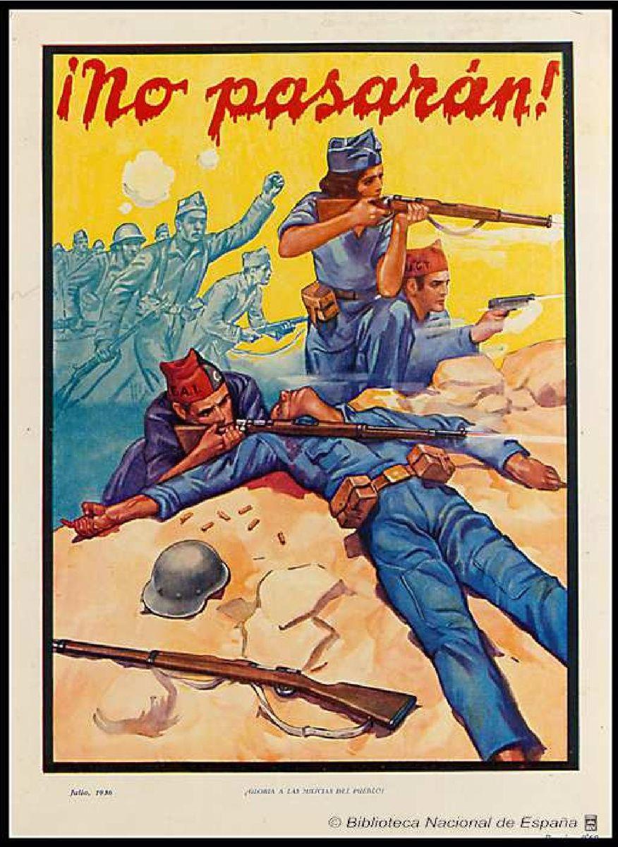 La Guerra Civil que nunca se aprendió en las escuelas