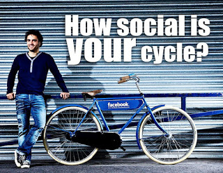 How social is your bike
