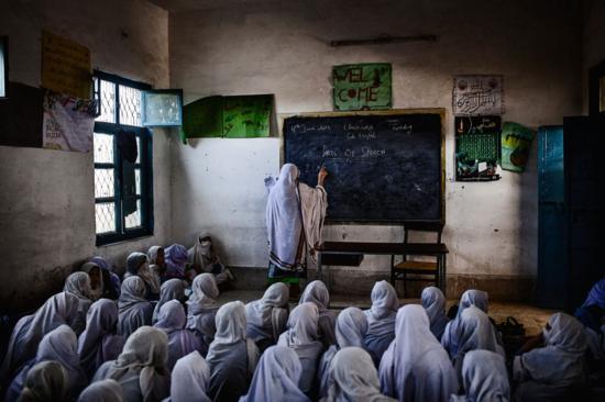 Por qué los extremistas musulmanes temen la educación de las mujeres >> Mujeres >> Blogs EL PAÍS
