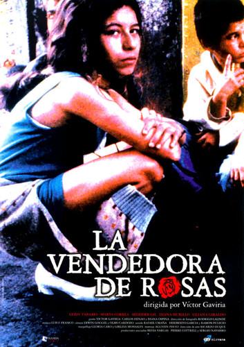 La vendedora de rosas >> Club Latino >> Blogs EL PAÍS