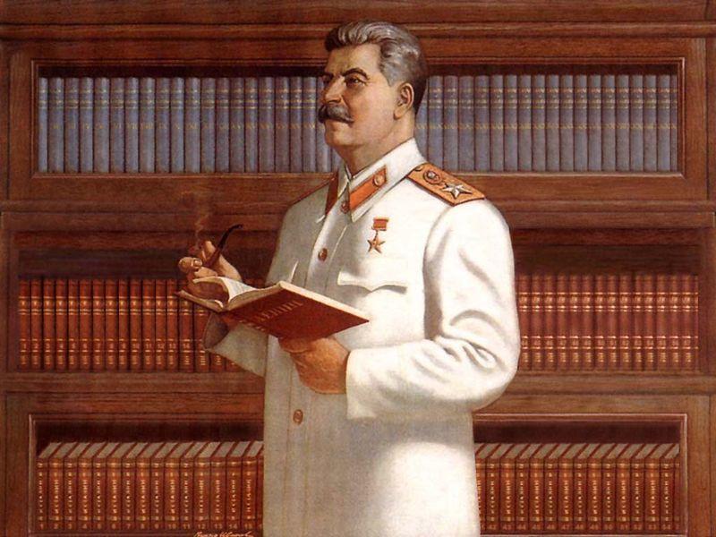 Stalinpropaganda