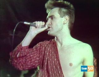 Smiths Madrid 85