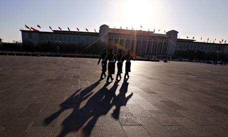 China cierra un museo por contener cientos de piezas falsas