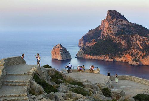 Las 12 mejores vistas panorámicas de España >> Paco Nadal >> El Viajero >> Blogs EL PAÍS