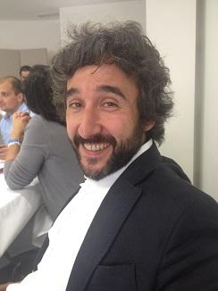 El cocinero Diego Guerrero, miembro del jurado, a punto de inaugurar nuevo restaurante