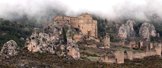 Loarre web del castillo