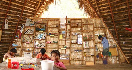 Escuela Nueva Esperanza 2