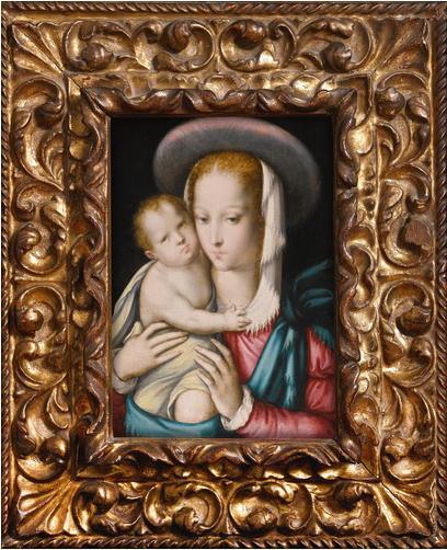 Luis de Morales Buena Sotheby's