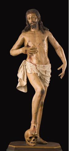 Cristo buena Sotheby's