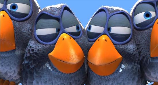 For The Birds ScreenShot 13