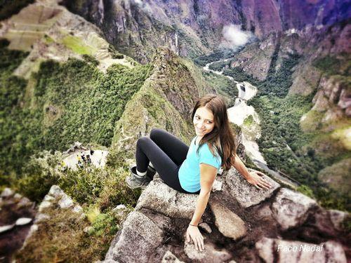 Wayna Picchu 2