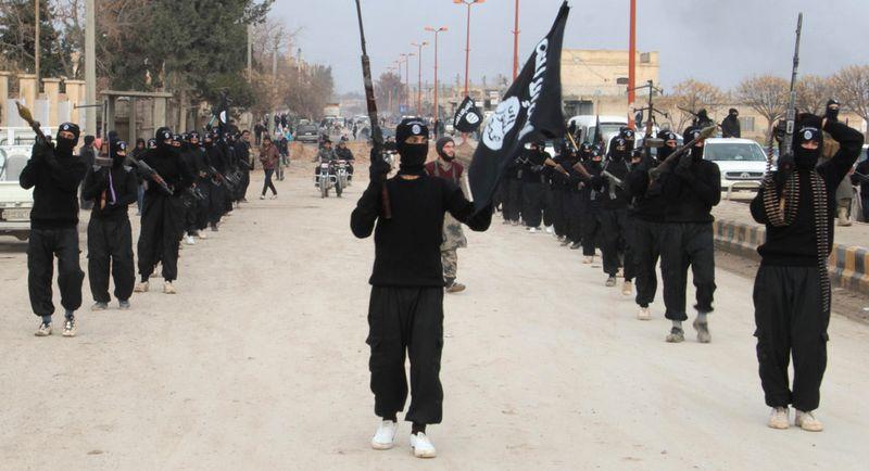 EI en Irak