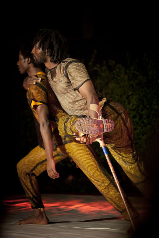 Tilla- danza integrativa 2014 (2)- Borja Santos
