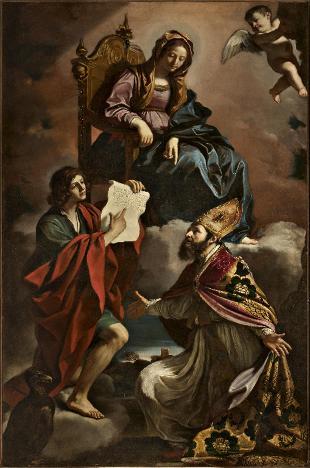 Guercino 1