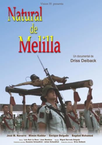 Natural-de-melilla-driss